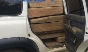 Bắt giữ 63 hộp gỗ bách xanh loại nguy cấp quý hiếm tại Hà Giang