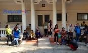 Tuyên Quang: Bé 5 tháng tuổi tử vong bất thường, gia đình bức xúc vây bệnh viện