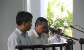 """Hơn 30 năm tù cho 7 cán bộ kiểm lâm Đà Nẵng """"bảo kê"""" phá rừng"""
