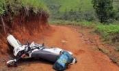 Lào Cai: Bị xe tải chèn, tân phượt thủ vong mạng