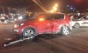 Hà Nội: Triệu tập tài xế gây tai nạn khiến 3 người thương vong