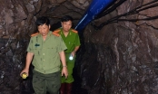 Khó tiếp cận nạn nhân trong vụ sập lò than tại Hòa Bình