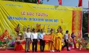 Đúc tượng Phật hoàng Trần Nhân Tông gần 90 tỷ trên núi Yên Tử