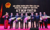 Lạng Sơn và Lào Cai kiện toàn nhân sự chủ chốt của tỉnh
