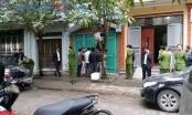 """CA Hà Nam chính thức thông tin vụ """"xả súng"""" tại nhà trưởng Công an"""