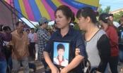 Những hình ảnh cảm động tại phiên xử vụ thảm sát ở Bình Phước