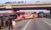 Phó Thủ tướng yêu cầu điều tra, làm rõ vụ tai nạn trên cao tốc
