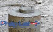 Độc quyền: Công bố hình ảnh về nguồn phóng xạ bị mất tại Bắc Kạn