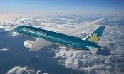 Sau thủng lốp, máy bay Vietnam Airlines lại hỏng phanh