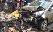 Phó Chánh văn phòng Tỉnh ủy cầm lái trong vụ tai nạn ở Hà Nam
