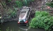 Ô tô lao xuống vực tại Cao Bằng, 3 người tử vong tại chỗ