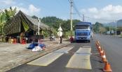 Bắc Kạn: Bí thư Tỉnh ủy chỉ đạo bắt xe chở hàng quá tải khủng
