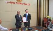 Thư ký Bộ trưởng Thăng được bổ nhiệm làm Phó tổng cục trưởng Đường bộ