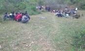 Lạng Sơn: Chồng chém vợ tử vong rồi trốn lên núi