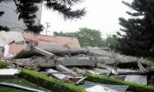 Vụ sập nhà tại Cao Bằng: Chủ lô đất đang thi công là Giám đốc Công ty TM Xuân Hòa Cao Bằng