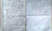 Cưỡng chế nơi thờ Mẹ VNAH: Cựu chiến binh chất độc da cam gửi tâm thư đến lãnh đạo tỉnh