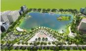 Hà Nội sắp có Công viên sân Golf cao cấp