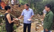 Chủ tịch UBND tỉnh Bắc Kạn trực tiếp kiểm tra công tác khắc phục mưa lũ