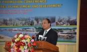 Thủ tướng Chính phủ Nguyễn Xuân Phúc dự Hội nghị xúc tiến đầu tư tỉnh Hậu Giang