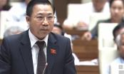 ĐBQH Lưu Bình Nhưỡng: Nếu nói như Bộ trưởng Bộ Y tế thì dịch bệnh do thời tiết?