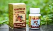 Bác sỹ bệnh viện lớn đang tiếp tay cho hành vi quảng cáo thực phẩm chức năng Hoàng Tiên Đan là thuốc chữa bệnh?