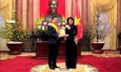 Sơn Nano 8 sao - Bước nhảy thần kỳ của doanh nghiệp trẻ Việt Nam