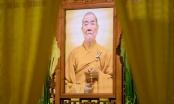 Đại lão Hòa thượng Thích Thanh Sam, nguyên Phó Pháp chủ Giáo hội Phật giáo Việt Nam viên tịch