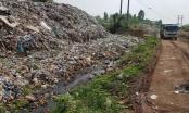 Vĩnh Phúc: Bom rác khổng lồ treo trên đầu người dân giữa thành phố Vĩnh Yên