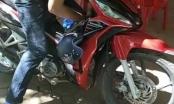 Lạng Sơn: Nam thanh niên tử vong bất thường trên xe máy nghi do sử dụng ma túy