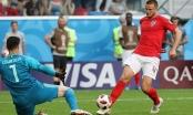 Người Anh không thể tiến sâu ở World Cup 2018 vì điều này