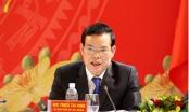 Bí thư Tỉnh ủy Hà Giang phủ nhận việc có em gái làm Phó giám đốc Sở GD&ĐT
