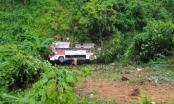Xe khách rơi xuống vực tại Cao Bằng: Đã có 4 nạn nhân tử vong, 15 người đang cấp cứu tại bệnh viện