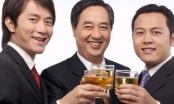 """Bí quyết """"vàng"""" giúp nam giới yên tâm uống rượu bia?"""
