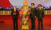 Cao Bằng: Kỷ niệm 60 năm Ngày truyền thống Bộ đội Biên phòng