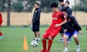 Đội tuyển bóng đá U23 Việt Nam đã có bộ khung mới