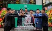 Khai trương Panda Hotel 1 - Tập đoàn Panda luôn quan tâm đến lợi ích người tiêu dùng