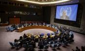 Việt Nam chính thức trở thành Ủy viên không thường trực Hội đồng Bảo an Liên Hợp Quốc