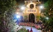 Huyền ảo tại nghi lễ Mông Sơn Thí Thực mùa Vu Lan tại chùa Quán Sứ