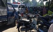 Thái Bình: Bố mới mất, em trai cầm dao đâm chết anh ruột trong lễ cúng