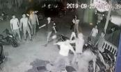 Nhóm côn đồ vây đánh 3 công an, cướp súng ở Kon Tum