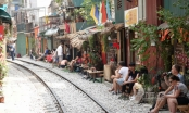 Phạt bán cà phê đường tàu ở Hà Nội như bắt cóc bỏ đĩa