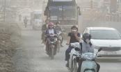 Tổng cục Môi trường lý giải chất lượng không khí ở mức xấu tại Hà Nội, TPHCM