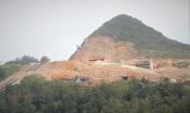 Hà Giang: Cận cảnh khu sinh thái tâm linh vừa bị tuýt còi tại Cột cờ Lũng Cú