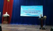 Đà Nẵng: Hội nghị tập huấn kiến thức về an toàn thực phẩm trong trường học