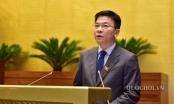 Trình Quốc hội Dự án luật sửa đổi, bổ sung một số điều của Luật Ban hành văn bản quy phạm pháp luật