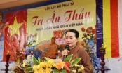 Giáo hội Phật giáo Việt Nam tổ chức lễ Tri ân Thầy nhân ngày 20/11