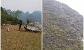 [CHÙM ẢNH] Cận cảnh những thiệt hại ban đầu trong trận động đất tại Cao Bằng