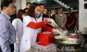 Hà Nội: Mở rộng thanh tra chuyên ngành an toàn thực phẩm tại 30 quận huyện