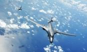 Không quân Mỹ điều máy bay tuần tra Biển Đông thường kỳ