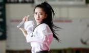 Nhan sắc hai nữ vận động viên giành HCV taekwondo tại SEA Games